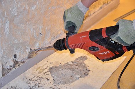 traitement murs humides en France
